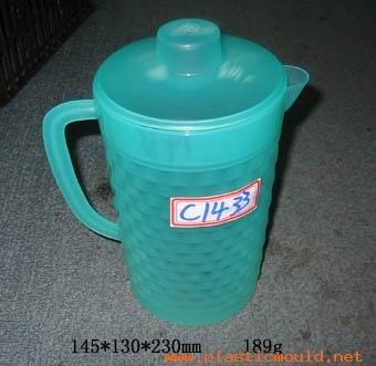 Used mould for jug