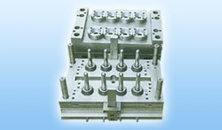 Hardware mould