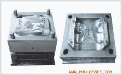 Automotive Mould--rear Tail Lamp