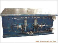 Mould Manufacturer--bumper mould
