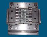 Syringe mould,box mould,plastic mould,moulder