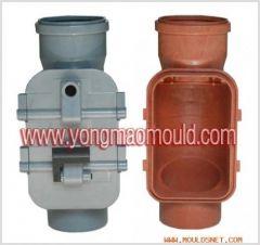 Non Return Valve Mould (backwater valve)