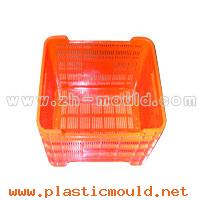 Logistic Equipment Mould-ZH007