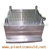 Logistic Equipment Mould-ZH005