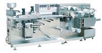 DPH-220 Model High-Speed Blister Packing Machine