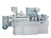 Model DPP-140 Plate Type Blister Packing Macking