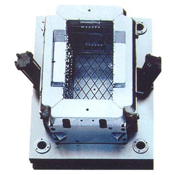 Of Adjustable Doulbe-crank Link Mechanism