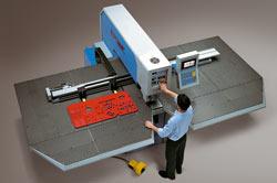 EUROMAC Punching Machines