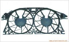 auto fan of water tank mold
