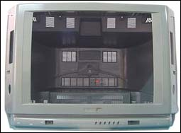 Television Parts Porduct