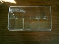 refrigeratory plastic mold