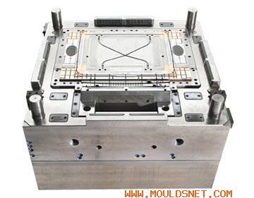 Zhejiang Huabao plastic mould co.,ltd Logo