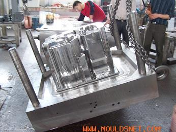 washing machine injection moulds