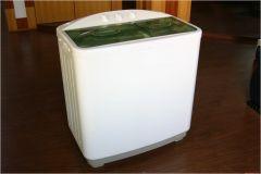 semi automatic washing machine molds
