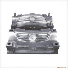 plastic car /auto bumper moulds