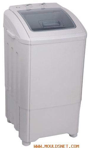 single tub washing machine moulds 2