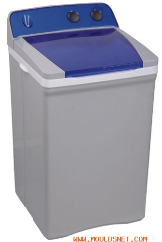 single tub washing machine moulds 1