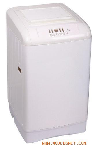 automatic washing machine mould 2