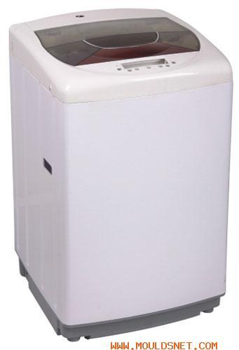 automatic washing machine mould 9