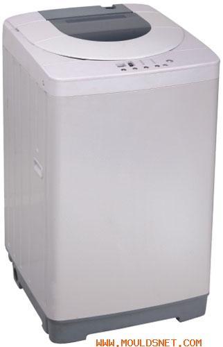 automatic washing machine mould 5