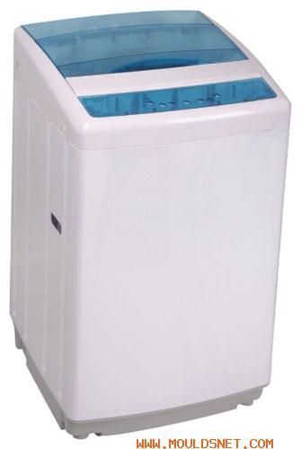 automatic washing machine mould 7