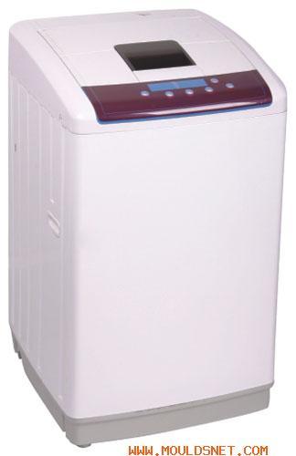 automatic washing machine mould 8