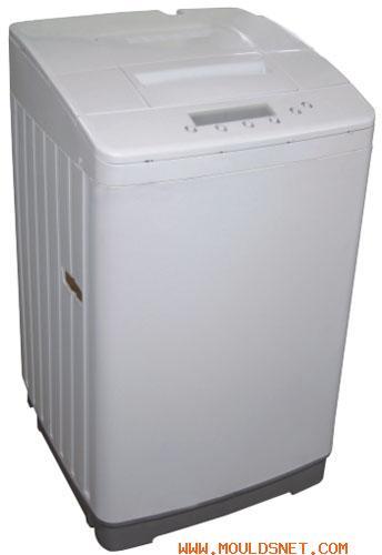 automatic washing machine mould 12