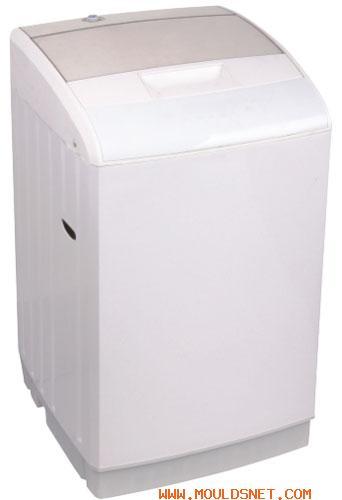 automatic washing machine mould 11