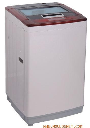 automatic washing machine mould 10