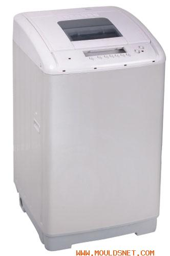 automatic washing machine mould 13
