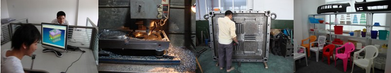 Taizhou Huangyan Kaiyuan Mould Factory Logo
