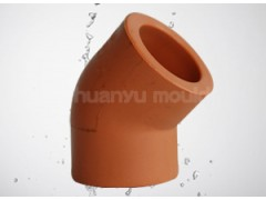 China ppr mould