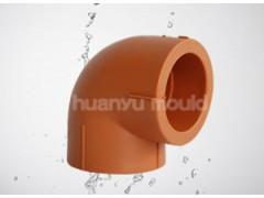 PPR elbow mould maker