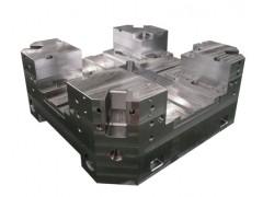 Die-casting Mould Base for Engine Block