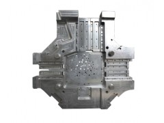 Auto Gearbox Mould Base