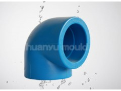 ppr pipe injection mould
