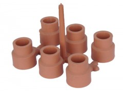 ppr pipe fitting mould factory