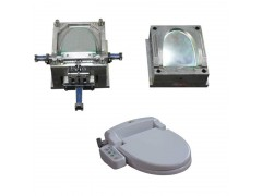toilet seat mould plastic injection moulding/mold