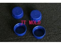 Unscrew Cap Mould