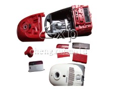 plastic electric Vacuum cleaner Mould dust collection equipment