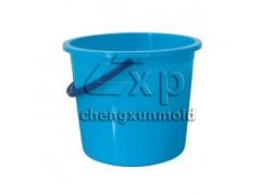 plastic pail mould/plastic paint pails