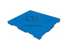 industrial plastic pallet mould