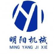 Dingzhou Mingyang wire mesh machine factory Logo