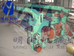 supply Hexagonal wire mesh machine