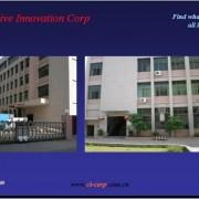 Creative Innovation Co., Ltd Logo