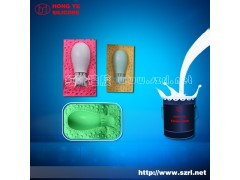 Manual Molding Silicone Rubber