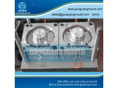 W013 thin wall bowl mould,disposable bowl mould