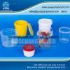B014 thin wall bucket mould