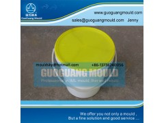 B016 thin wall bucket mould