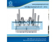 C014 thin wall cup mould
